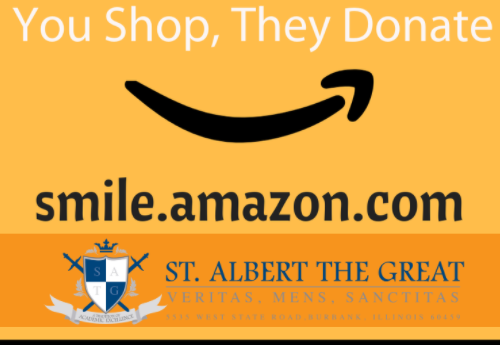 http://smile.amazon.com/ch/36-2355086